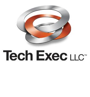 Tech Exec LLC Logo