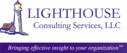 Lighthouse consulting services logo