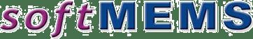 SoftMEMS logo
