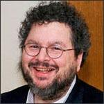 David Galernter Headshot